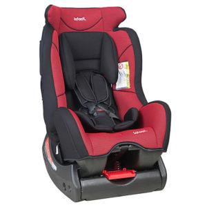butaca bebe infanti roja barletta