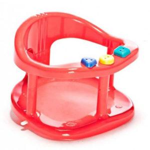 aro de baño infanti rojo