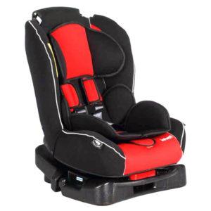 butaca infanti bebe v2 roja