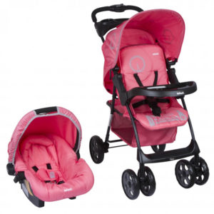 cohecitto bebe infanti kei rosa