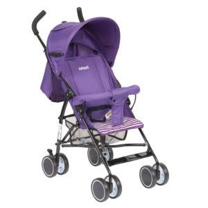 cochecito paraguitas bebe infanti b5 violeta