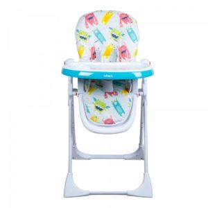 silla de comer infanti appetito azul